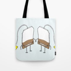 Life's a tea party III Tote Bag