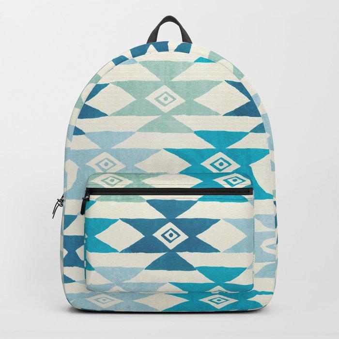 Triaqua Backpack