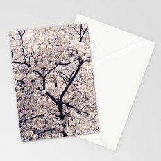 Cherry Blossom * Stationery Cards