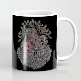 Enchanted Nightmares Coffee Mug