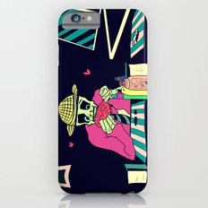 Zombie Diner iPhone 6s Slim Case