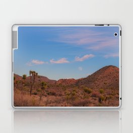 Mojave Moon Laptop & iPad Skin