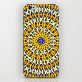 Yellowzer iPhone Skin