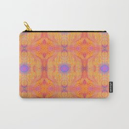 Tryptile 45c (Repeating 1) Carry-All Pouch