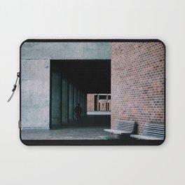 The Stranger Laptop Sleeve