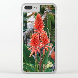 A Season of Subtlety-vertical Clear iPhone Case