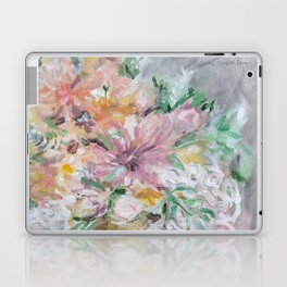Day To Day Dreams Laptop & iPad Skin