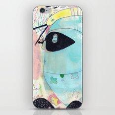 Julia.B iPhone & iPod Skin