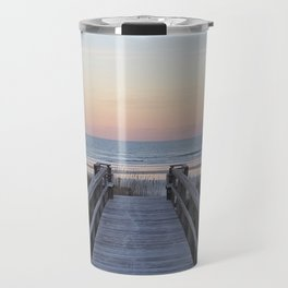Take Me to the Beach Travel Mug