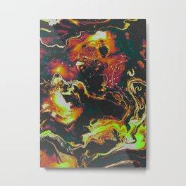 BEDFORD FALLS Metal Print