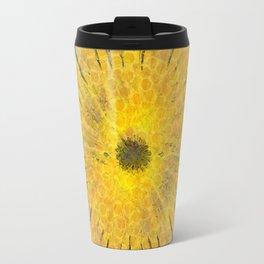 Morenosite Makeup Flowers  ID:16165-102401-08620 Travel Mug