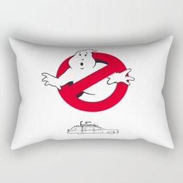 Ecto-1 Rectangular Pillow