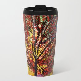 The Wow Tree Travel Mug