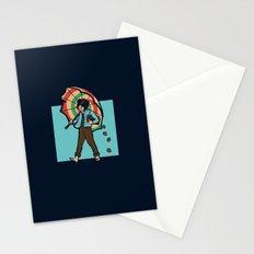 Strawberry Girl Stationery Cards