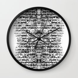 (this)Integrate Wall Clock