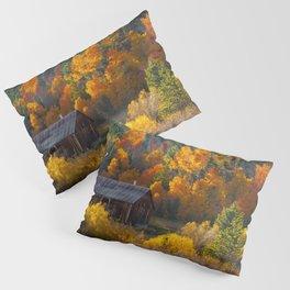 Hope Valley Fall Colors Festival, Sierra Nevada Pillow Sham