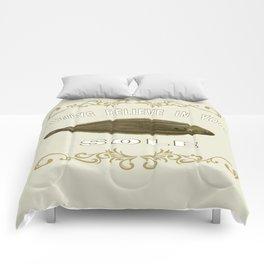 Always believe in your sole  Comforters