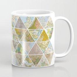 LOST & FOUND Coffee Mug