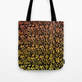 Joshua Tree Sunset by CREYES Tote Bag