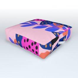 Colour party Outdoor Floor Cushion