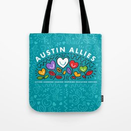 Austin Allies Tote Tote Bag