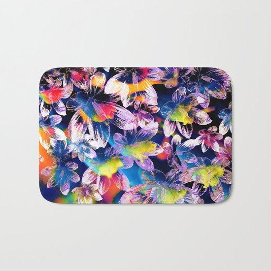 Flower carpet(23). Bath Mat