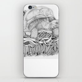 Tortoise iPhone Skin