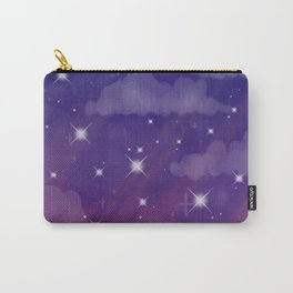 Starry Dawn Carry-All Pouch