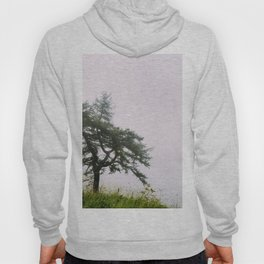 A lonely tree Hoody