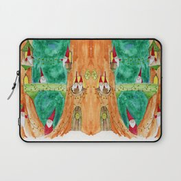 Gnome Tree Laptop Sleeve