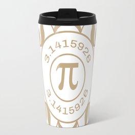 Pi 3.14 Travel Mug