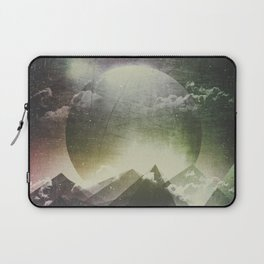 Always dream big Laptop Sleeve