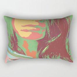 AHRI Rectangular Pillow