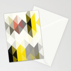 Modern Totem 01. Stationery Cards