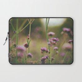 Wild Meadow Laptop Sleeve