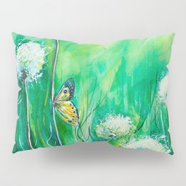The color of summer Pillow Sham