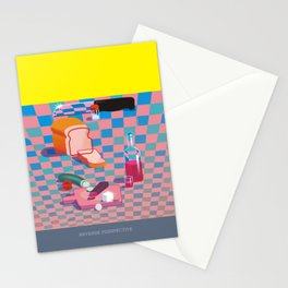 Great Humble Banquet Stationery Cards