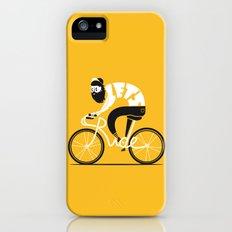 Let's ride iPhone (5, 5s) Slim Case