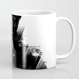 The Samurai Coffee Mug