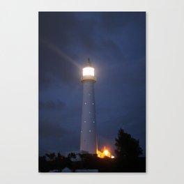 Gibbs Hill Lighthouse Canvas Print