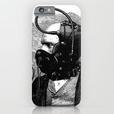 BDSM X Slim Case iPhone 6s
