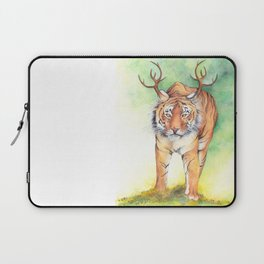 What If...?? Tigers Had Antlers! Laptop Sleeve