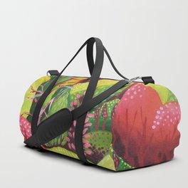 Wonderland Duffle Bag 5f73ef3f65833
