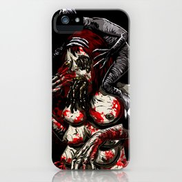ROTMOUTH iPhone Case