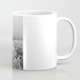Winter Wolf Coffee Mug