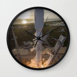 DSCOVR (2015) Wall Clock