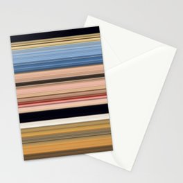Girl with a Pearl Earring - Swipe Stationery Cards