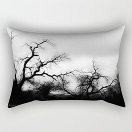 DARK FEEL Rectangular Pillow