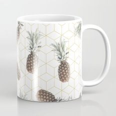 Raining Pineapples Mug