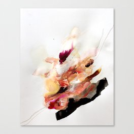 Day 8: The beauty of humanity + the ugliness of humans. Canvas Print